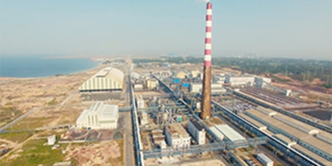 A Glimpse of Trafigura's Joint Venture Partnership With Expert Copper Producer Guangxi Jinchuan