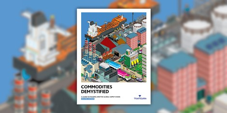Commodities Demystified – a guide to trading and the global supply chain