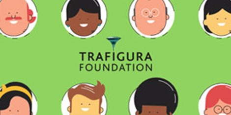 Discover the Trafigura Foundation's philanthropic strategy
