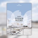 2020 Trafigura Interim Report - document cover